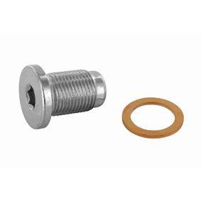 Tapón roscado, colector de aceite V24-0504 BRAVO 2 (198) 1.9 D Multijet ac 2010