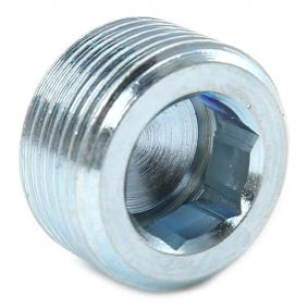 Sealing Plug, oil sump V25-1756 PANDA (169) 1.2 MY 2020
