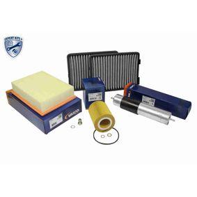 Parts Set, maintenance service with OEM Number 0711 9 963 151