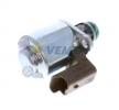 VEMO Válvula reguladora, presión del combustible Q+, calidad de primer equipo