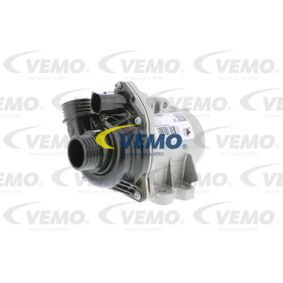 Water Pump with OEM Number 1151.7.632.426