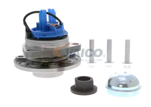 Radlager V40-1043 VAICO V40-1043 in Original Qualität