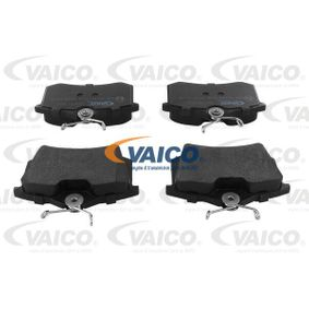 Batería VW PASSAT Variant (3B6) 1.9 TDI de Año 11.2000 130 CV: Juego de pastillas de freno (V10-8178-1) para de VAICO