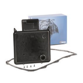 Hydraulic Filter Set, automatic transmission 8-Speed Automatic Transmission with OEM Number 24 11 7 604 960