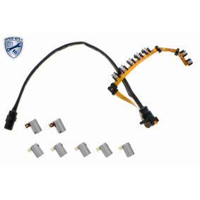VEMO Schaltventil, Automatikgetriebe V10-77-1041 für AUDI 80 Avant (8C, B4) 2.0 E 16V ab Baujahr 02.1993, 140 PS