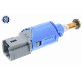 Renault Twingo 2 1.2 Turbo (CN0C, CN0F) Bremslichtschalter VEMO V46-73-0034 (1.2 Turbo Benzin 2015 D4F 782)