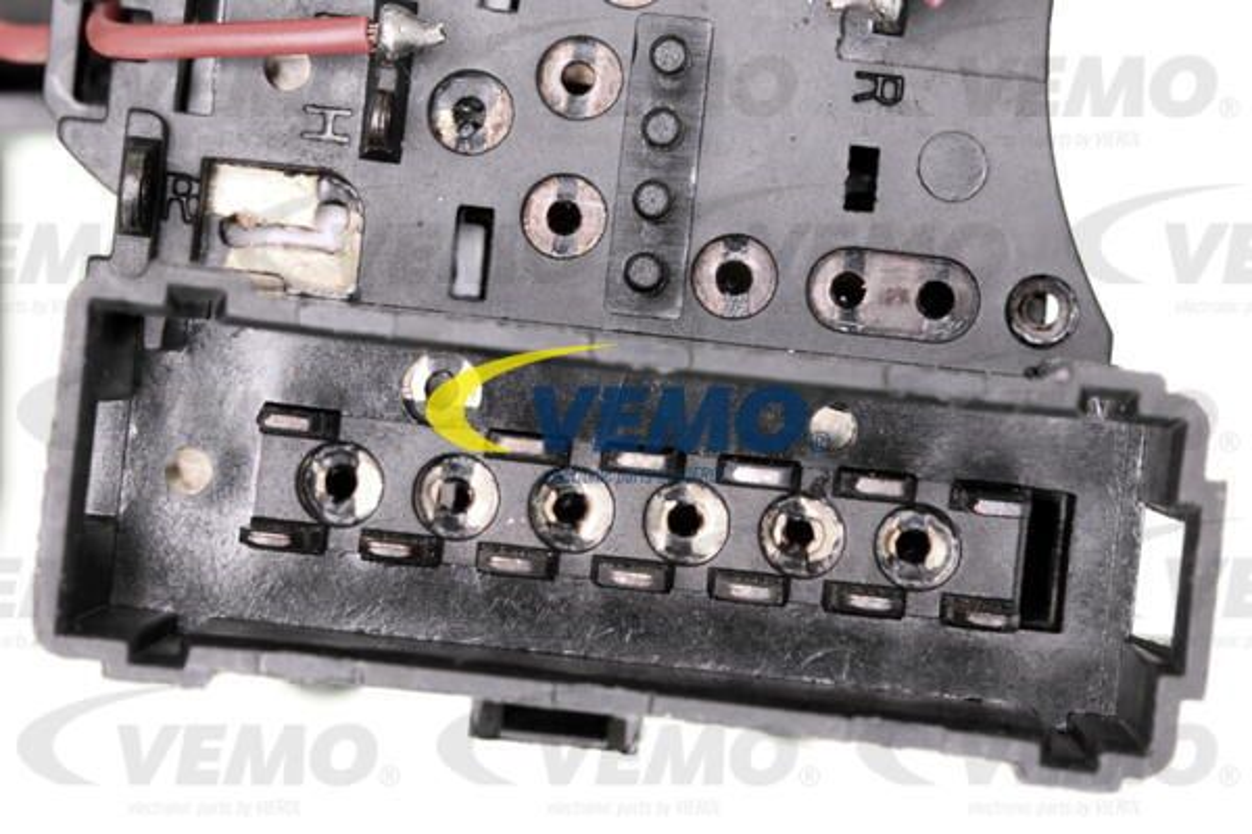 Steering Column Switch VEMO V38-80-0004 rating