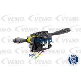 Steering Column Switch Number of Poles: 22-pin connector, with indicator function, with light dimmer function, with rear fog light function, with rear wipe-wash function, with wipe interval function, with wipe-wash function with OEM Number 96605668XT