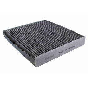Filter, Innenraumluft Art. Nr. V45-31-1115 120,00€