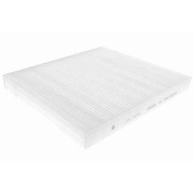 Filter, Innenraumluft Art. Nr. V10-30-0003 120,00€