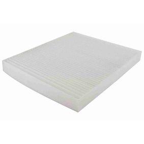 Filtro de Habitáculo BMW X5 (E70) 3.0 d de Año 02.2007 235 CV: Filtro, aire habitáculo (V20-30-1050) para de VEMO