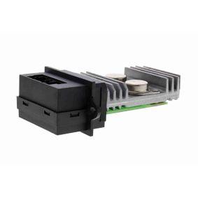 Regler, Innenraumgebläse für Fahrzeuge mit Klimaanlage, Pol-Anzahl: 9-polig mit OEM-Nummer 7701 040 562