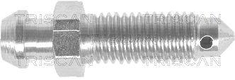 TRISCAN  8105 3659 Entlüfterschraube / -ventil, Bremssattel