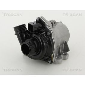 Water Pump with OEM Number 11517632426