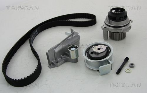 TRISCAN  8647 290035 Water pump and timing belt kit