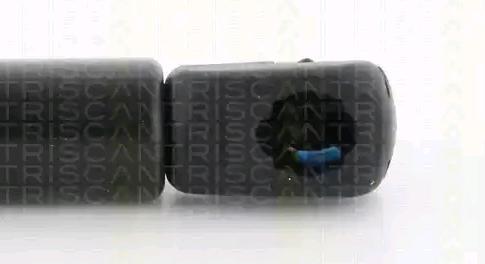 Gasdruckfeder TRISCAN 8710 292034 Bewertung