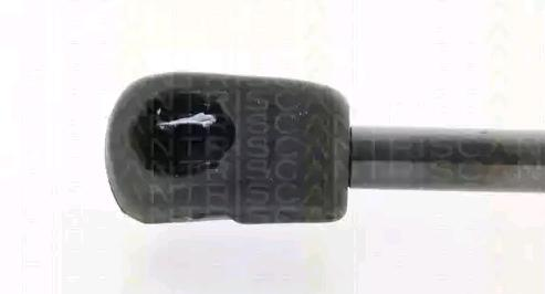 Gasdruckdämpfer TRISCAN 8710292034 Erfahrung