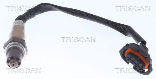Lambda Sensor 8845 24005 TRISCAN 8845 24005 in Original Qualität