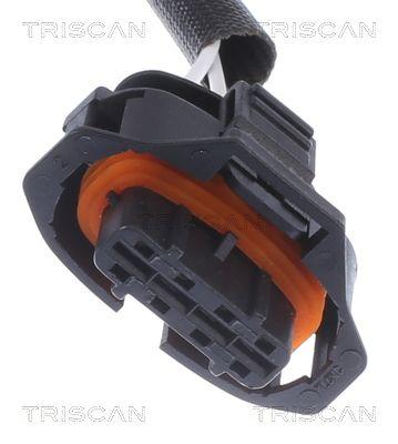Regelsonde TRISCAN 8845 24005 Bewertung