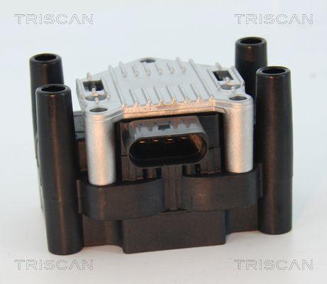 Zündspule TRISCAN 8860 29047 Bewertung