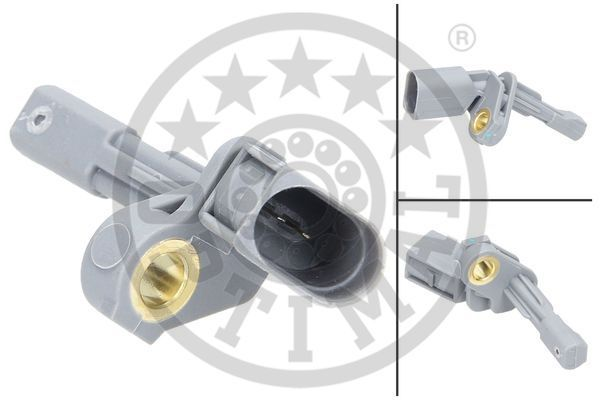 ABS Sensor 06-S474 OPTIMAL 06-S474 in Original Qualität