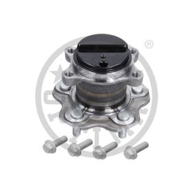 Wheel Bearing Kit 962588 JUKE (F15) 1.5 MY 2013