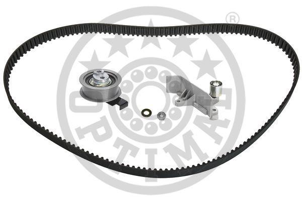 OPTIMAL  SK-1726 Timing Belt Set Width: 23mm