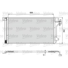 Kondensator, Klimaanlage Art. Nr. 814015 120,00€