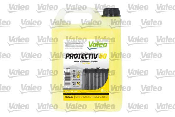 Kühlflüssigkeit 820700 VALEO 820700 in Original Qualität