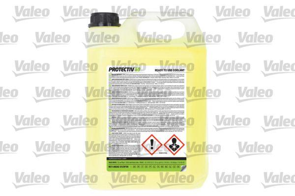 Glycol antifreeze VALEO 820700 rating