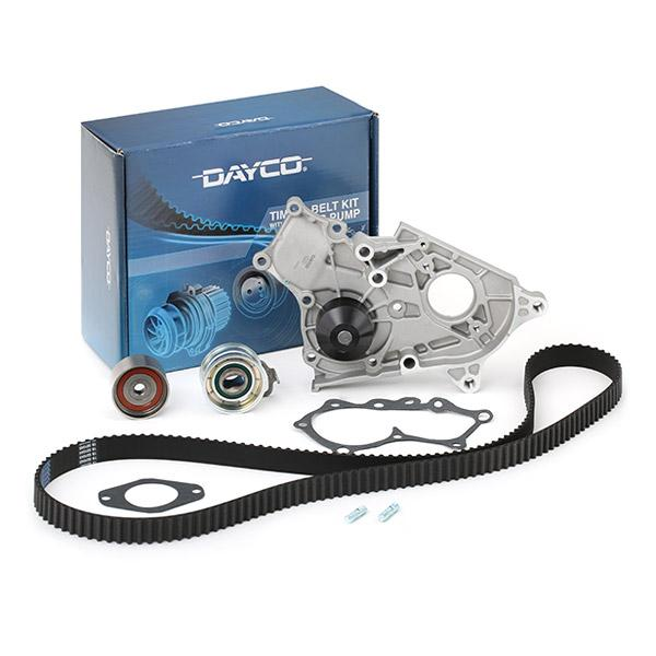 Timing belt and water pump kit DAYCO KTBWP1380 expert knowledge