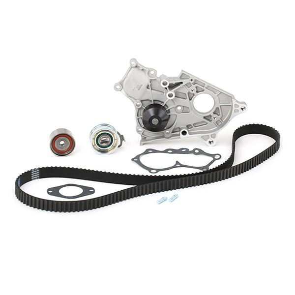 Timing belt and water pump kit DAYCO KTBWP1380 8021787096675