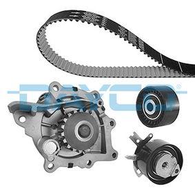 DAYCO  KTBWP7150 Water Pump & Timing Belt Set