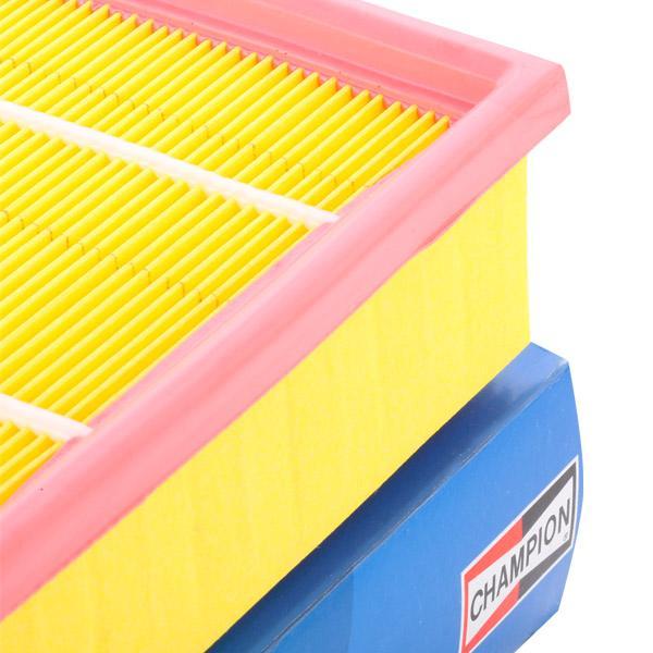 Luftfilter CHAMPION CAF100722P 4044197758654