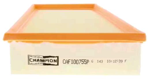 Filter CAF100755P CHAMPION CAF100755P in Original Qualität