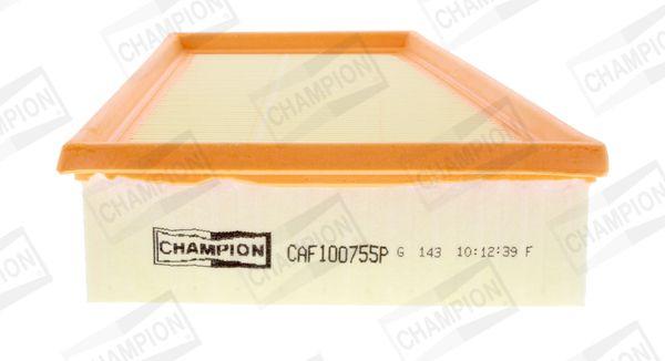 Luftfilter CHAMPION CAF100755P Bewertung