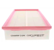 CAF100837P CHAMPION Luftfilter Filtereinsatz