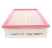 Air filter CHAMPION CAF100837P Filter Insert