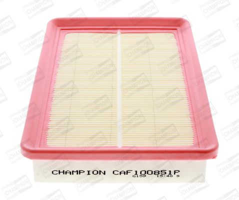 Air Filter CHAMPION CAF100851P rating