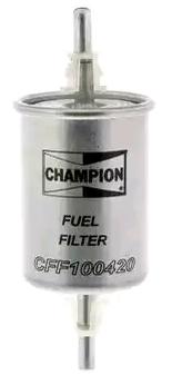 Leitungsfilter CFF100420 CHAMPION CFF100420 in Original Qualität