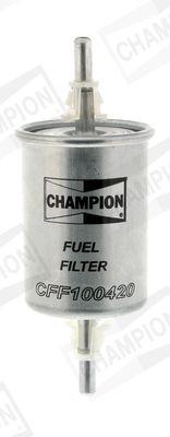 Spritfilter CHAMPION CFF100420 Bewertung