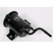 Filtro de combustible CHAMPION CFF100451 Filtro enroscable