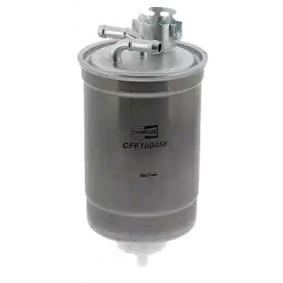 Kraftstofffilter Höhe: 174mm mit OEM-Nummer 7M0127401A