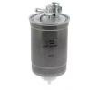 OEM Fuel filter CHAMPION CFF100458 for VW