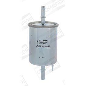 Filtro combustible CFF100468 Aveo / Kalos Hatchback (T250, T255) 1.2 LPG ac 2009