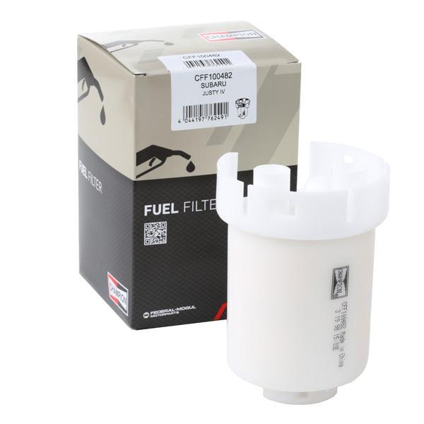 Filtro de Combustible CHAMPION CFF100482 conocimiento experto