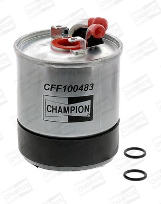 CHAMPION Art. Nr CFF100483 advantageously
