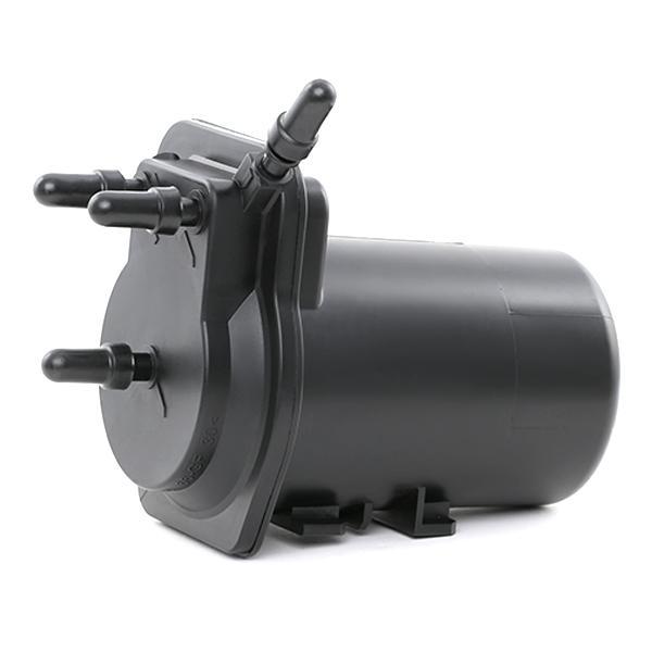 Inline fuel filter CHAMPION CFF100500 4044197762675