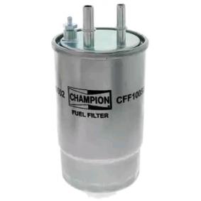 CHAMPION CFF100502 4044197762699