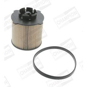 2011 Vauxhall Insignia Mk1 2.0 CDTI Fuel filter CFF100564